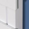 HZD – Nysa fürdőszobai radiátor