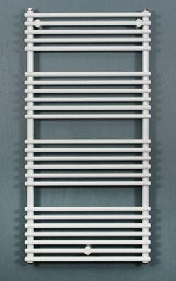 HD – Spanner fürdőszobai radiátor