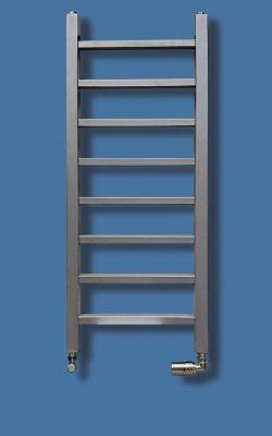 LA – Lina Fürdőszobai radiátor